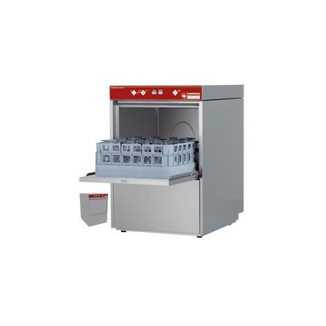 D281/EKPS-NP típusú ipari, nagykonyhai, Pohármosogató gép
