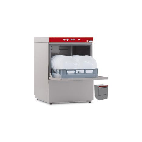D86/EKBT-N típusú ipari, nagykonyhai, Tányér és pohármosogató gép