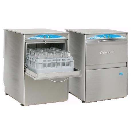 S200 típusú, ipari- nagykonyhai pohármosogató gép