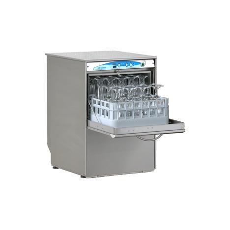 S460ek típusú, ipari- nagykonyhai pohármosogató gép