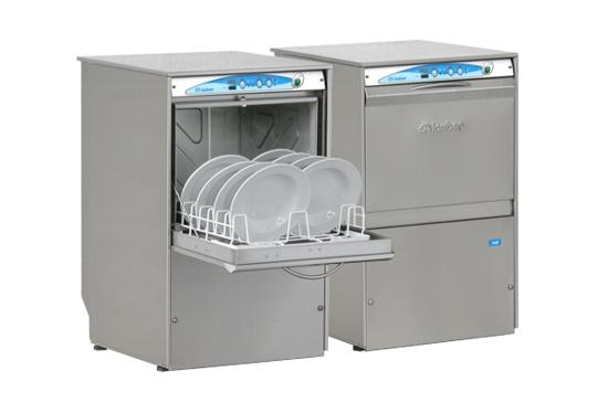 Lamber 040Fek, ipari tányér és pohármosogató gép