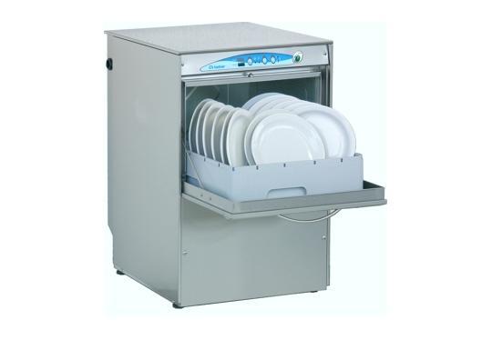 045Fek típusú, ipari- nagykonyhai tányér és pohármosogató gép