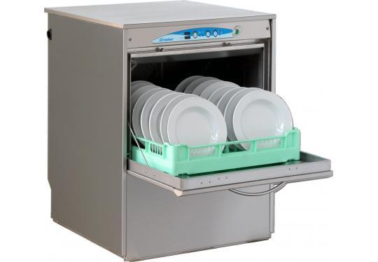 050Fek típusú, ipari- nagykonyhai tányér és pohármosogató gép