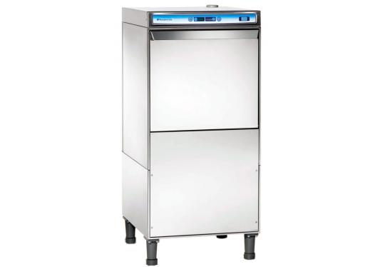 Hoonved C81EBT típusú ipari nagykonyhai feketeedény mosogatógép
