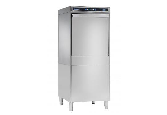 Hoonved C90E2 típusú ipari nagykonyhai feketeedény mosogatógép