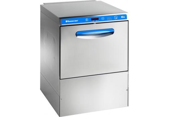 Hoonved CE46 típusú ipari nagykonyhai pohármosogatógép