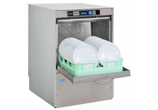 F94dy  típusú, ipari- nagykonyhai tányér és pohármosogató gép