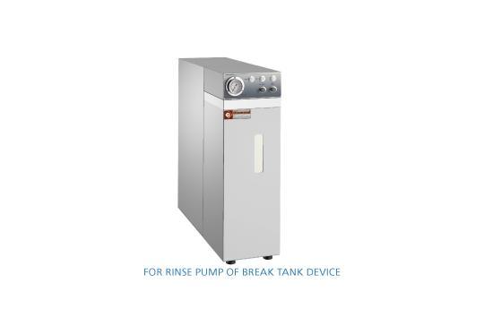 RS15/AT típusú ipari fordított ozmózisos vízkezelő berendezés