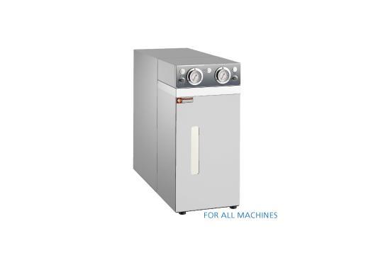 RS15/PP típusú ipari fordított ozmózisos vízkezelő berendezés