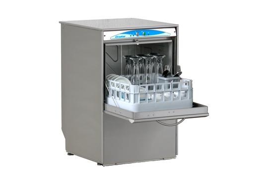S280 típusú, ipari- nagykonyhai pohármosogató gép