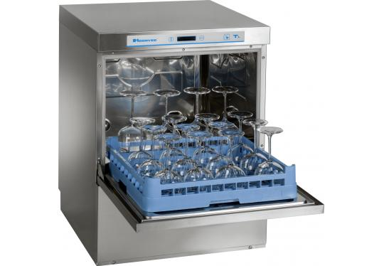 Hoonved TL48 típusú ipari nagykonyhai pohármosogatógép